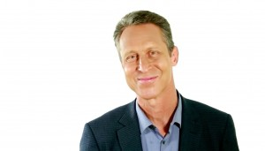 Dr Mark Hyman