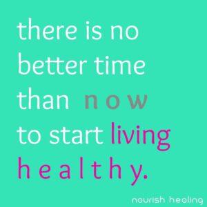 Healthy Living